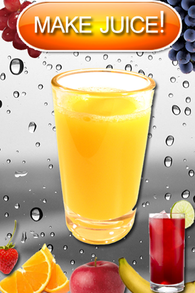 Screenshot A Juice Maker