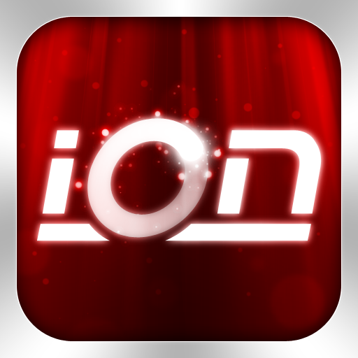 Ion Racer iOS
