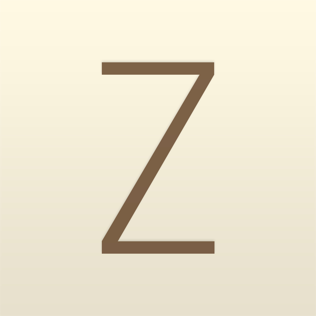 Ziner - RSS Reader that believes in simplicity, supports Feedly, Feedbin, FeedWrangler